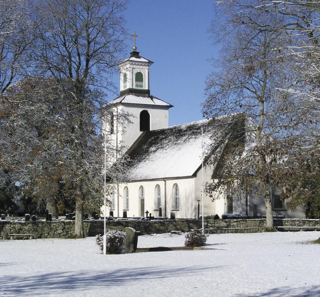 """Träskoposten nr 4, 2017 Tema Religiöst liv i Långasjö"""""""
